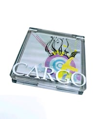 Makeup eyeshadows.Collectible CARGO Toronto, M4K 1H6