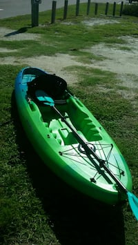 Kayak w/ seat and paddle Winter Park, 32789