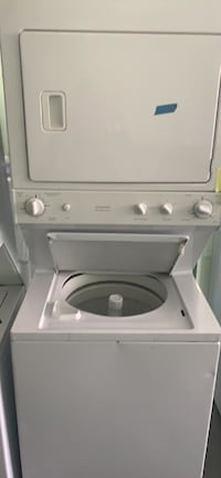 Appliances**Stackable washers and dryer's free delivery no credit needed