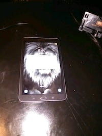 black Samsung Galaxy android smartphone tablet Fresno, 93710