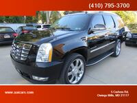2012 Cadillac Escalade for sale Owings Mills