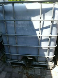 275 gallon IBC tote  Colonial Heights, 23834
