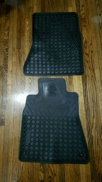 Lexus is floor mats set black Union, 07083