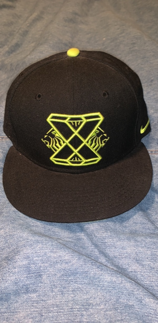 """Used Lebron James """"Witness"""" limited edition SnapBack for sale in Delray  Beach - letgo 4d8fd3e6e89"""