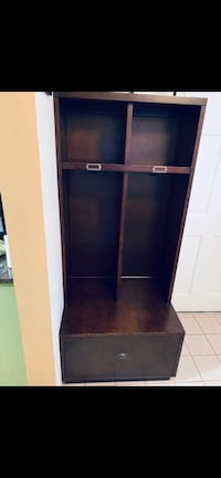 Mud room cabinet  New Rochelle, 10801