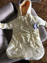 Baby Winter Suit - Brand New Mississauga, L5A 3Y5