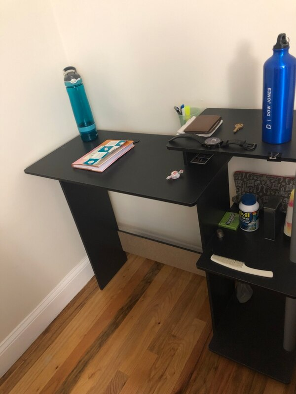 Used Must Go Fast Study Table Or Computer Table 36 Inches Wide 30