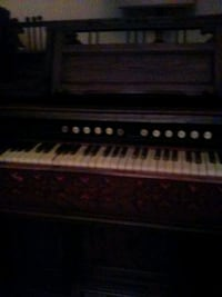 Old school Organ piano