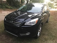 Ford-Escape-2013 Virginia Beach