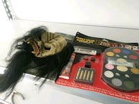 Mask and make up it  Hagerstown, 21740