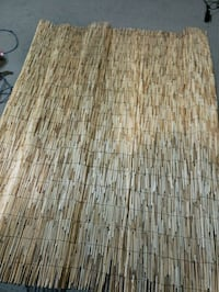 Bamboo floor/wall covering  Vancouver, V5R 4P8