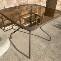 Indoor/outdoor table Brampton, L6P 2N8