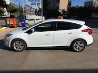 Ford - Focus - 2013 Kepez, 07025