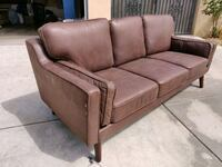 Brown Modern Couch West Covina, 91790