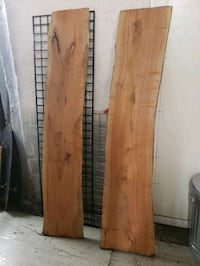 Live edge wood boards Yonkers, 10704