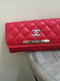 Brand new red channel wallet