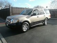 Ford - Expedition - 2007 San Jose, 95116