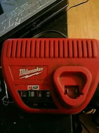 red and black Craftsman power tool Port Coquitlam, V3B 1T6