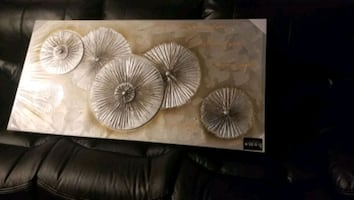 Luxurious Wall Painting
