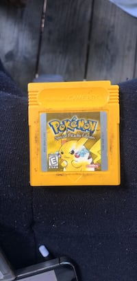 pokemon pikachu Edition Richmond, 23227