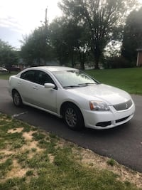 2012 Mitsubishi Galant- Clean in & Out - Ready to go! Silver Spring, 20905