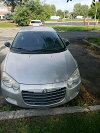Chrysler - Sebring - 2004