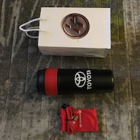 Toyota/GT86 Collector Gift Bag Vancouver, V5T 2A3