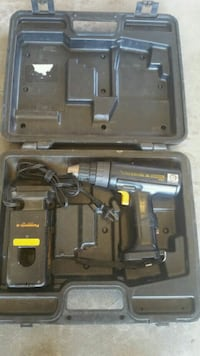 Panasonic Cordless Drill with Charger