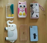 Covere for iphone 4 Drammen, 3018