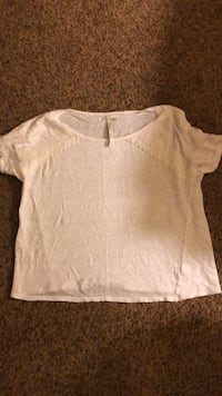 Juniors Lauren Conrad crop size S Oshkosh, 54902