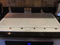 Electrolux cooktop  Campbell Hall, 10916