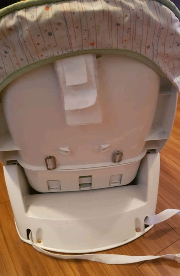 The First Years - Reclyning Adjustable Highchair  8f6bb617-33d5-4053-89dc-ec0aba98e74e