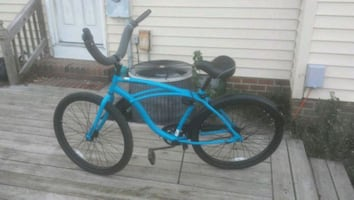 "26 "" Beach Cruiser NEW"