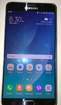 Samsung Galaxy note 5  Winnipeg, R3T 3V2