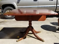 Drop Leaf table null, 19465