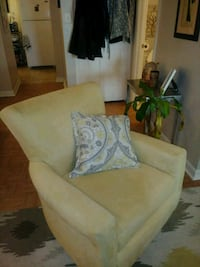 Gorgeous comfortable chair! West Springfield, 22152