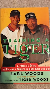 Training A Tiger box Freehold township, 07728