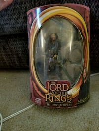 Lord of the rings figure Scarborough, 04074