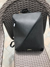 New Natural Paper Backpack Shoulder Bag 11.5x6x15 Adjustable Straps -  Meet at SF or Richmond Richmond, 94804