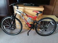 Mongoose XR-75 Bike Lakemoor, 60051