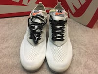 Orjinal Nike Vapormax X Offwhite Allwhite Perfect Mirror IncludeLaces