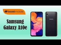 SWITCH 1 NUMBER TO BOOST MOBILE AND GET 4 FREE SAMSUNG GALAXY A10e! Midwest City