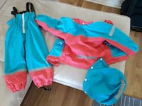 Winter Jacket for 3 to 4 years Helsingborg, 252 28