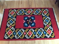 Southwestern Blanket or Rug London, N6H 2Z9