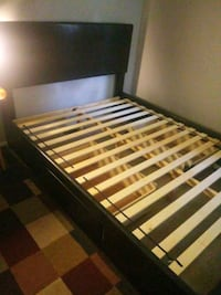 Full size bed frame  Richmond, 23234