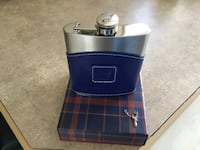 QUALITY STAINLESS STEEL ULTIMATE TRAVEL FLASK . Edmonton, T5L 0S3