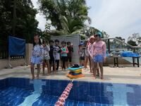 Swimming Coach - Swimming Instructor - Swimming Lessons - SG Sink Or Swim  Singapore