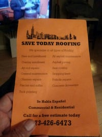 Roof repair Chicago