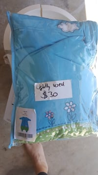Full body toddler sleeping bag Carrboro, 27516