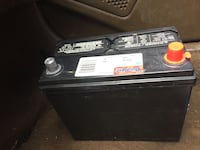 Black and gray electric guitar amplifier Fort Washington, 20744